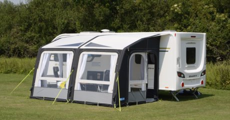 Kampa Rally Air 390