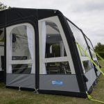 Kampa Rally Air 390 Grande Detalj
