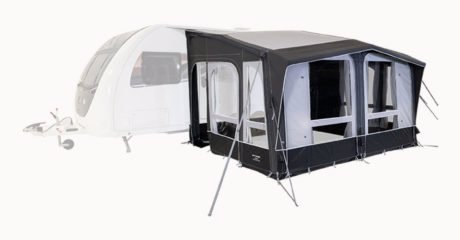 Kampa Club All Season 390